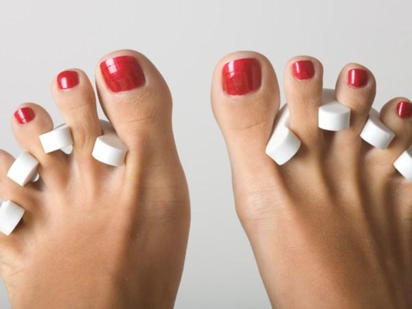 7 curiosidades sobre as unhas do pé que vão realmente te ...