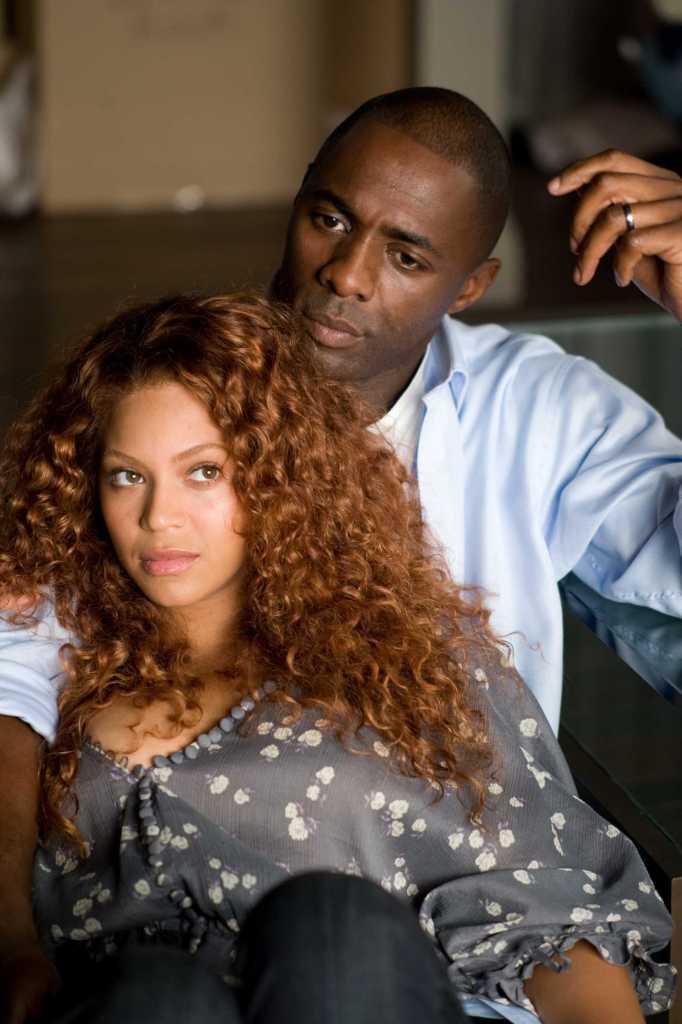 Idris Elba and Beyoncé Knowles star in Screen Gems' thriller OBSESSED.