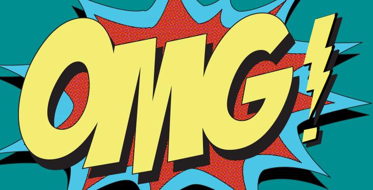 15 gírias usadas na internet que todo mundo precisa saber o significado