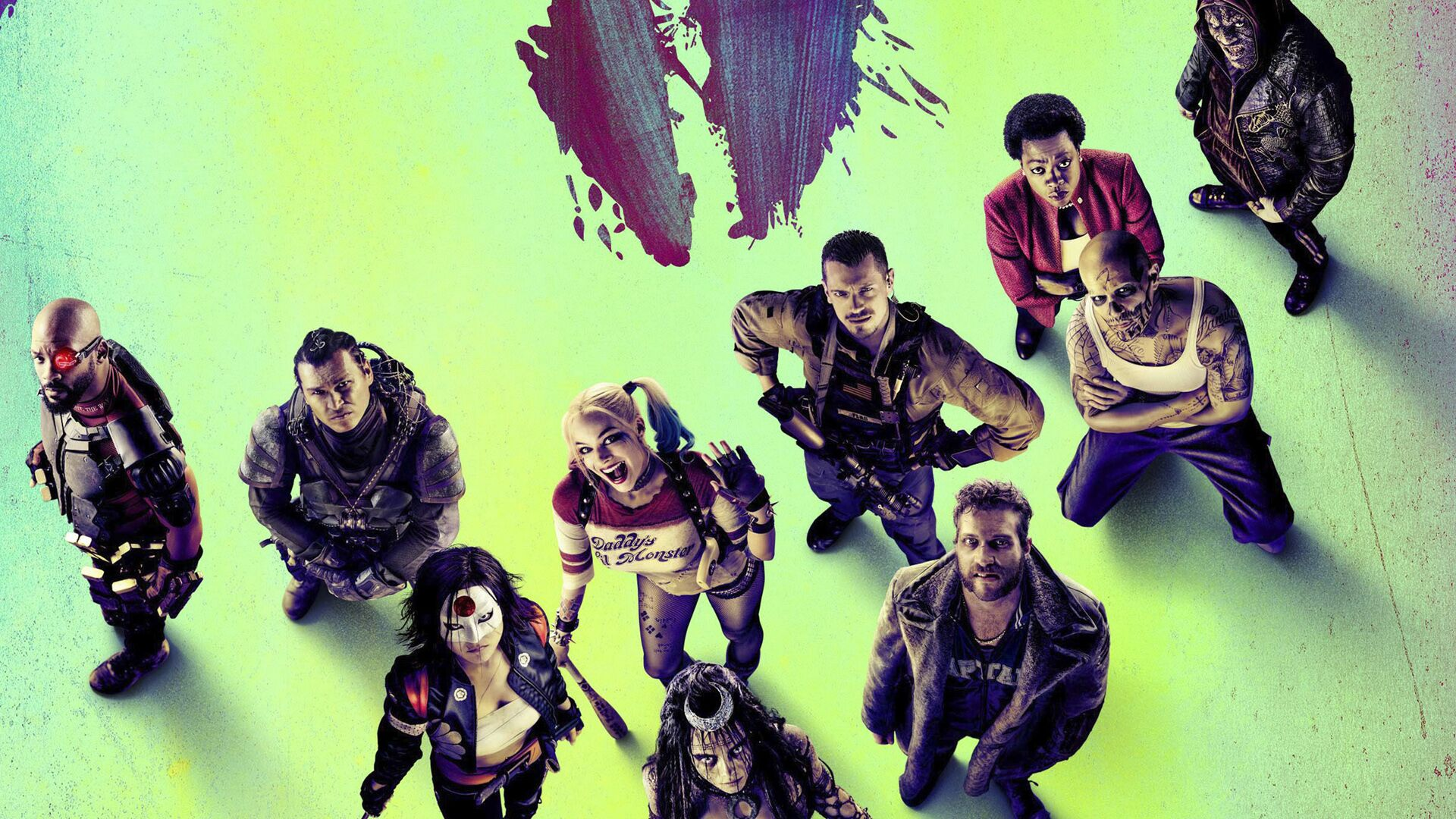 7 provas que Esquadrão Suicida foi o pior filme de super-herói do ano