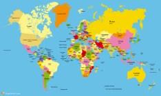 Apenas 1 em cada 50 pessoas consegue acertar a capital desses países [Quiz]