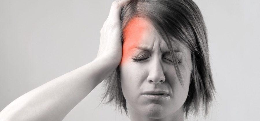 Como saber se sua dor de cabeça é, na verdade, enxaqueca crônica