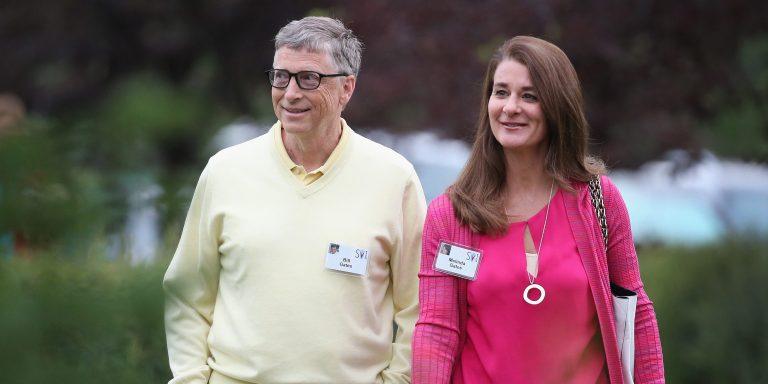 Essas são as (humildes) esposas de alguns dos homens mais ricos do mundo