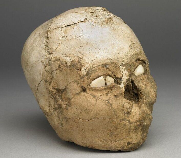 Homem que viveu há 9.500 anos atrás tem o seu rosto reconstruído pela ciência