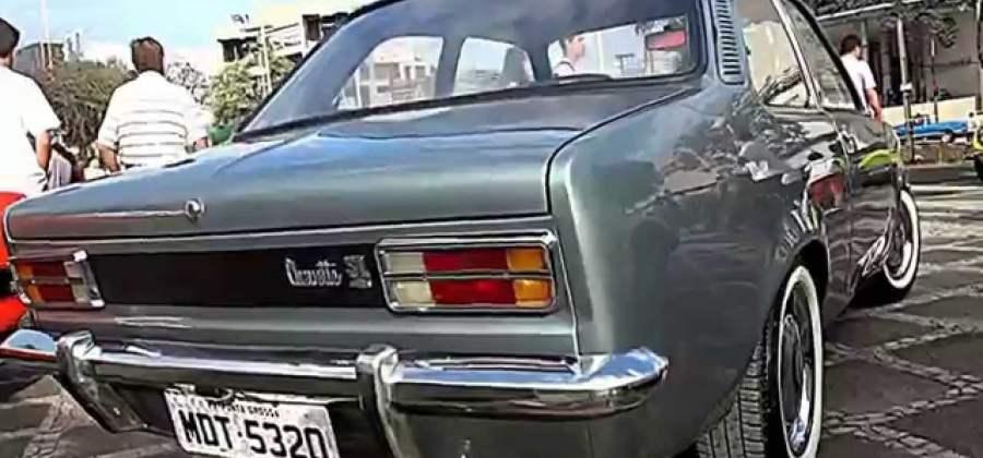 5355f0f2427 Esses são os significados dos nomes de 57 carros populares e antigos