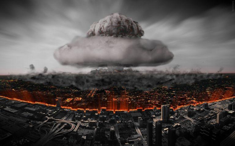 7 desastres catastróficos que podem afetar nosso mundo, segundo cientistas