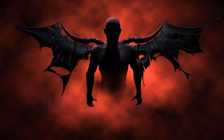 7 coisas mais bizarras feitas em nome de Satanás