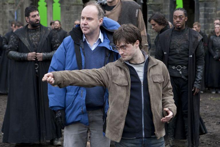 8 coisas bizarras que aconteceram nas filmagens de Harry Potter
