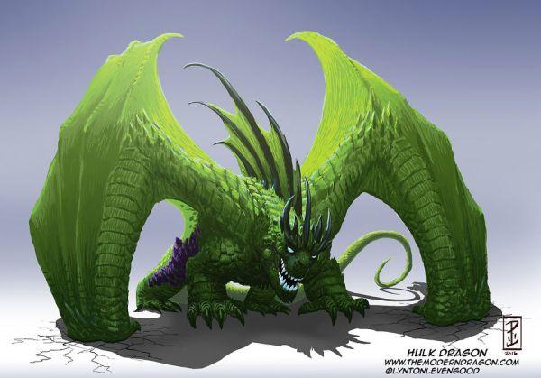 I-Re-Imagined-Popular-Comic-Characters-as-Dragons-571f3cc2808fd__880 (1)