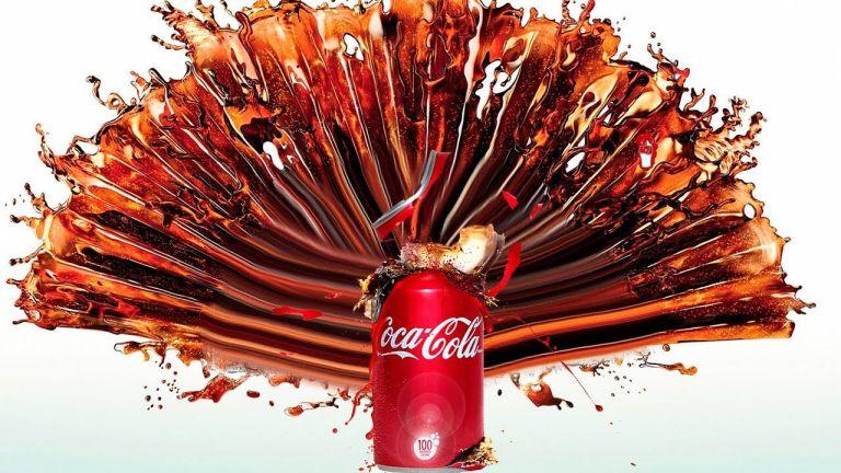 Como é fabricada a Coca-Cola?