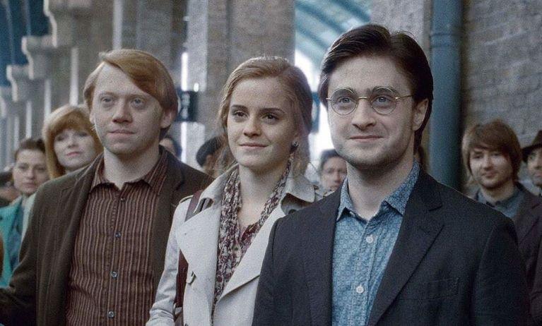 Nova trilogia de Harry Potter pode ser lançada nos cinemas