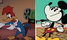 Entenda porque muitos personagens de desenhos animados usam luvas brancas