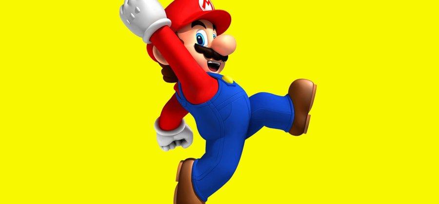 Você consegue acertar todas essas perguntas de Super Mario   Quiz  b379cdc6a38