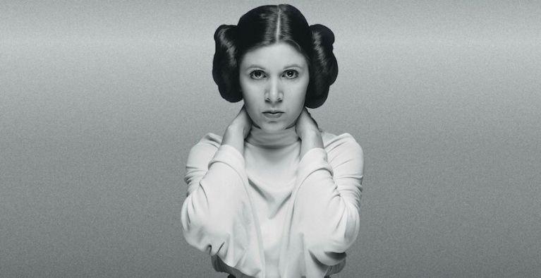 10 mulheres mais marcantes de Star Wars