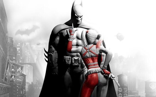 Batman e Harley Quinn é a próxima animação da Warner Bros.