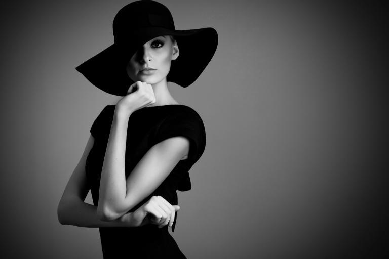 8 segredos de uma mulher elegante
