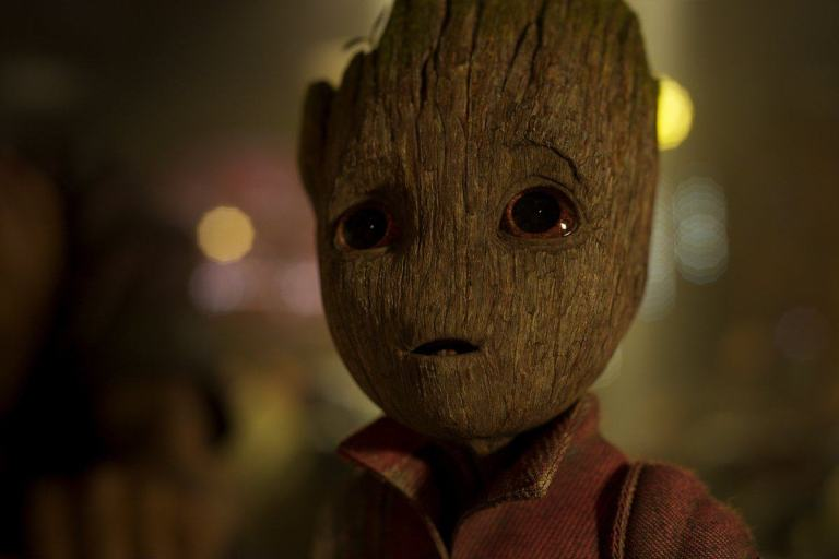 Por que o Baby Groot ainda não cresceu?