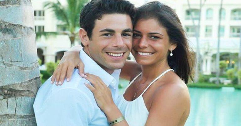 Esse casal precisou cancelar um casamento de $350 mil por culpa de seus familiares