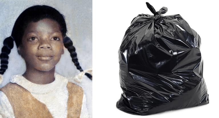 Saiba como a garota que vestia sacos de lixo, por não ter dinheiro, se tornou BILIONÁRIA