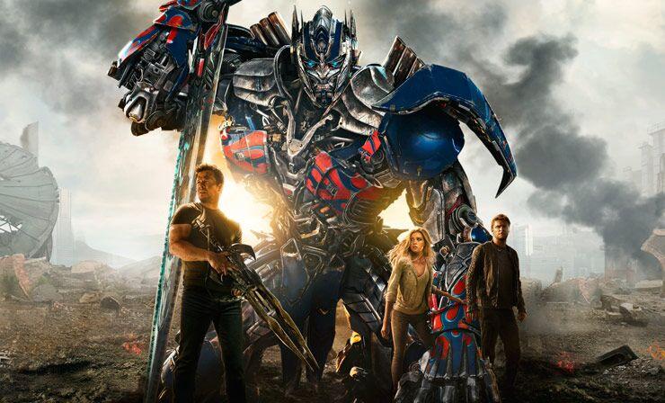 Transformers: O Útimo Cavaleiro – Nova cena do filme revela futuro distópico de Michael Bay