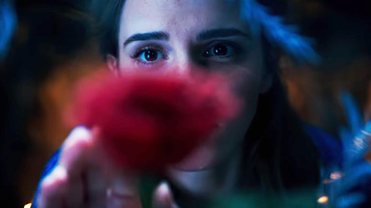 5 razões pelas quais você deve ver A Bela e a Fera