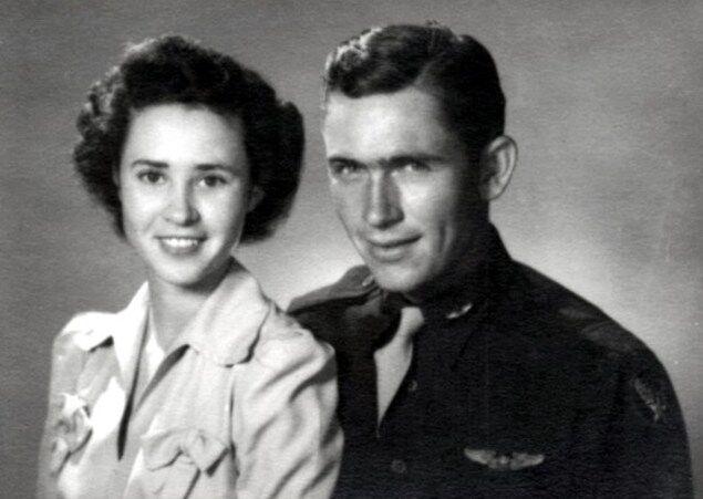 Ele desapareceu 6 semanas depois de casar e 70 anos depois sua esposa descobriu o que aconteceu