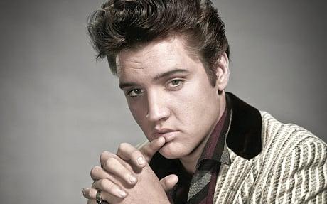 Elvis Presley, Fatos Desconhecidos