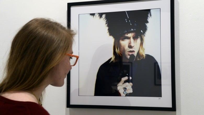 Kurt Cobain 1481301372, Fatos Desconhecidos