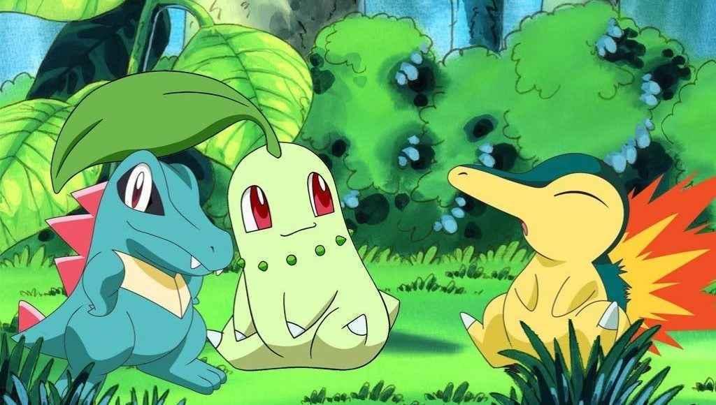 Só os verdadeiros fãs vão acertar os nomes desses 15 Pokémon da 2° geração [Quiz]