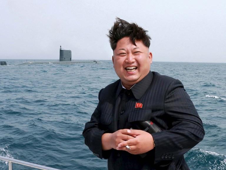 7 coisas que você não sabe sobre Kim Jong-un