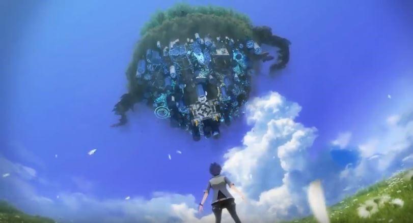 Digimon Jogo Segundo Trailer Imagem 1 1, Fatos Desconhecidos