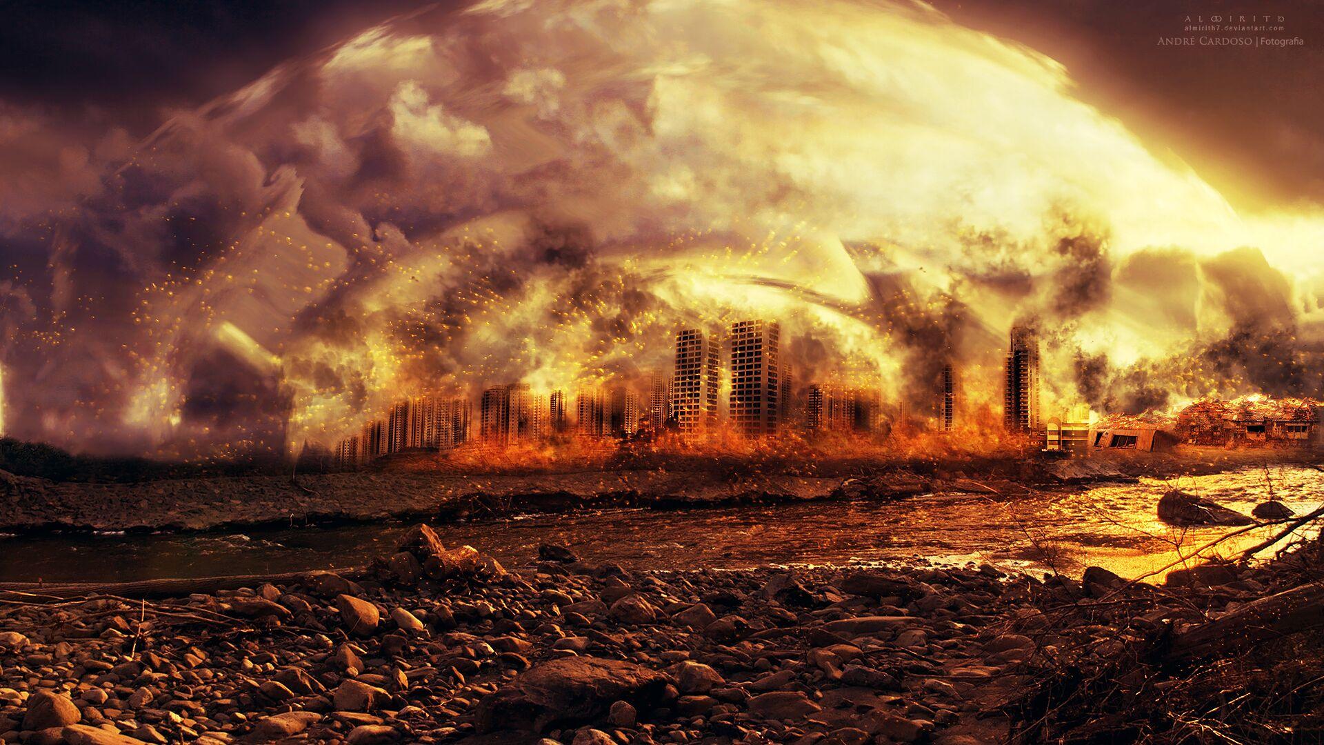 7 maneiras mais insanas que as pessoas estão se preparando para o fim do mundo