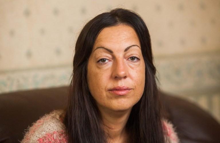 Quando essa mulher acordou no hospital não conseguiu acreditar no que estava acontecendo
