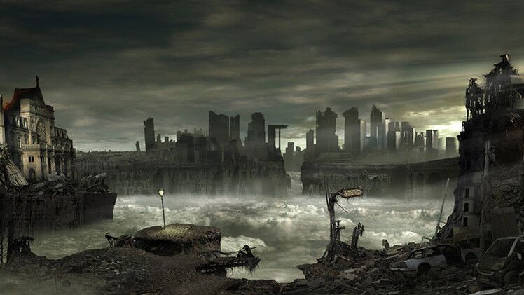 19 coisas que aconteceriam se o homem desaparecesse da Terra