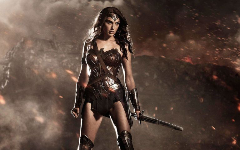 6 coisas que você precisa saber antes de assistir ao filme da Mulher Maravilha