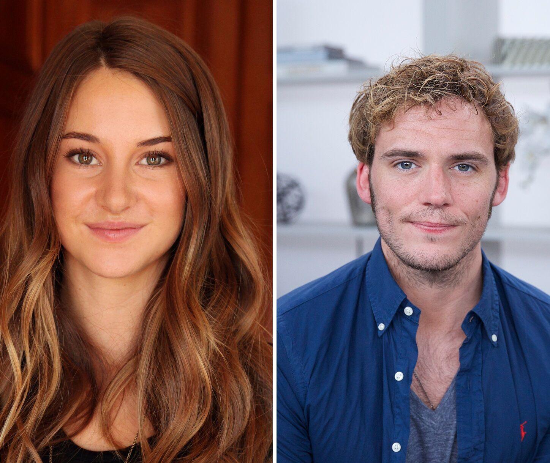 Conheça o novo filme estrelado por Shailene Woodley e Sam Claflin