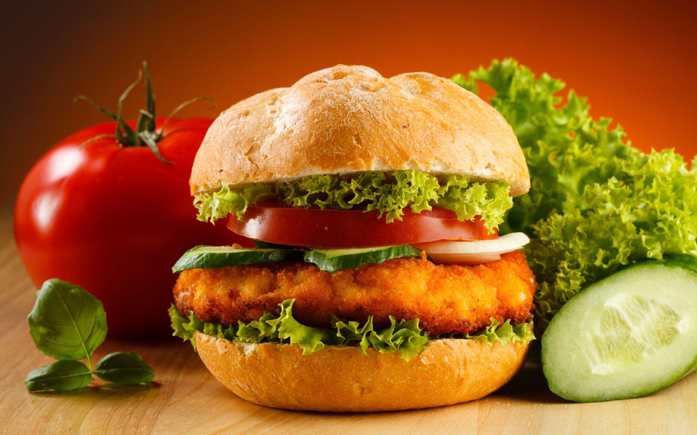 7 comidas de fast-food que não são o que você imagina