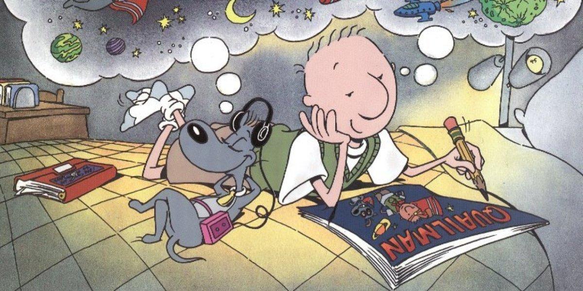 Doug, Fatos Desconhecidos
