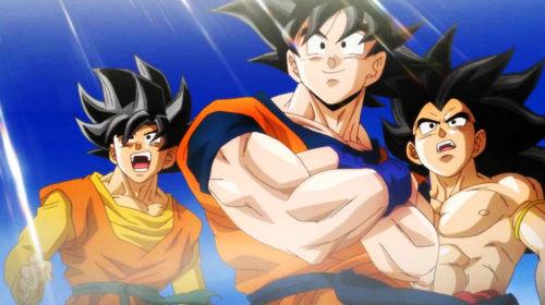 Dragon Ball Hoshi Ultimate Tenkaichi, Fatos Desconhecidos