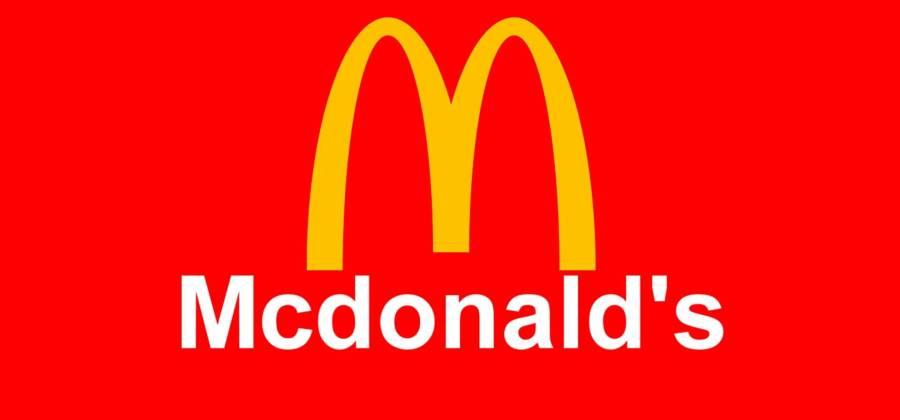 Mc Donald's advergame. McDonald's Video Game.
