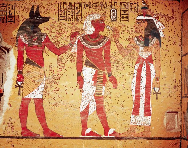 7 coisas sobre o Egito Antigo que ainda não foram explicadas