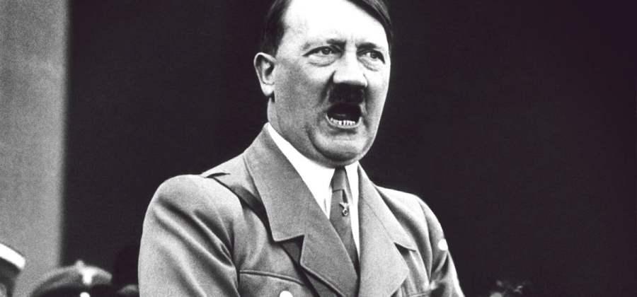 10 Frases Mais Famosas De Adolf Hitler