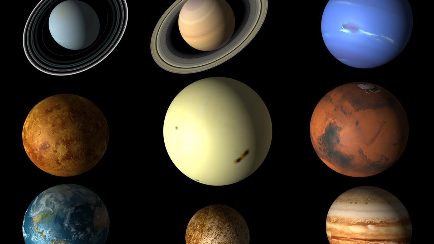 Que planeta é esse? [Quiz]