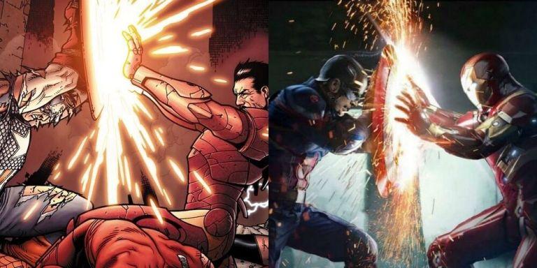 5 personagens dos quadrinhos que ficaram melhores nos filmes