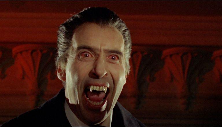 """História de Drácula vai virar uma série de TV dos mesmos criadores de """"Sherlock"""""""
