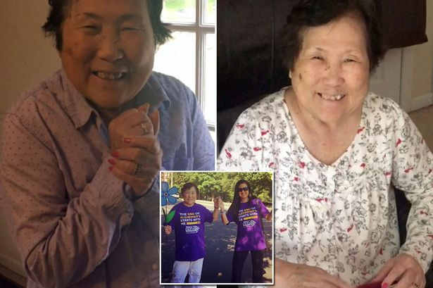 PAY MAIN Woman Captures Her Alzheimer Suffering Mums Reaction To Her Pregnancy, Fatos Desconhecidos