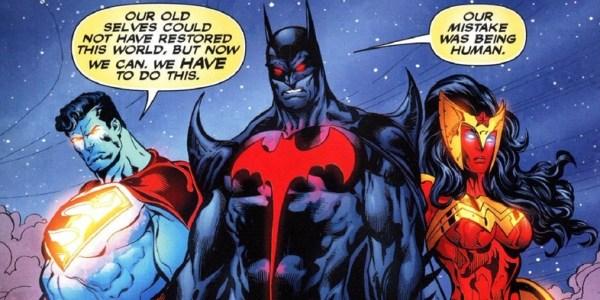 Wonder Woman Trinity God 600x300, Fatos Desconhecidos