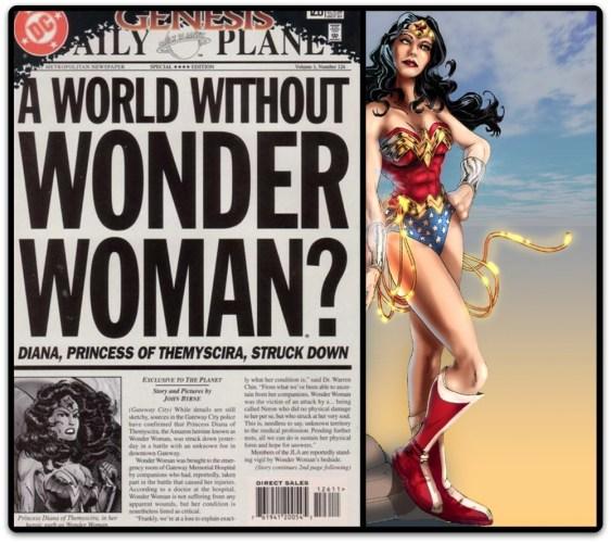 A World Without Wonderwoman 563x500, Fatos Desconhecidos
