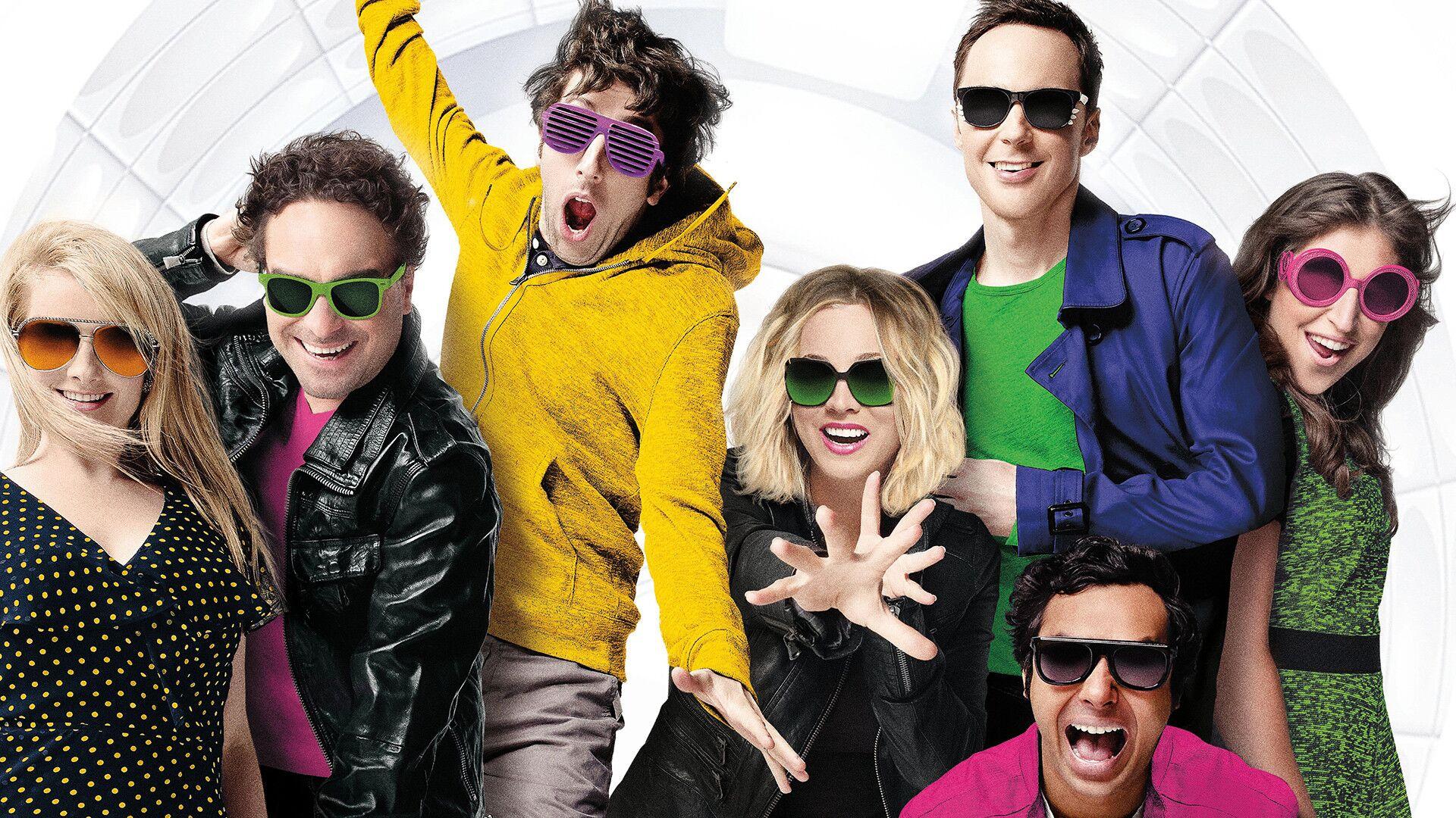 5 easter eggs em Big Bang Theory que você pode não ter percebido