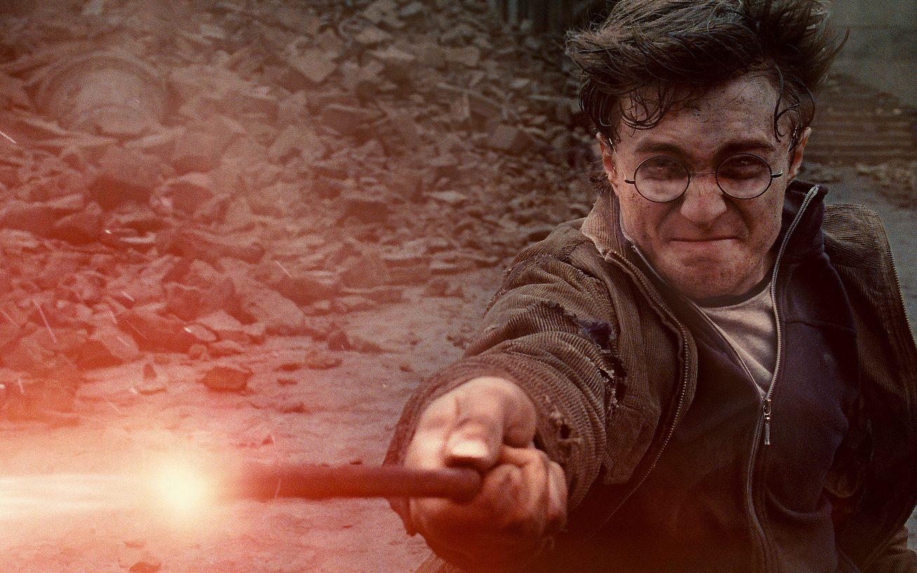 5 erros totalmente ignorados em Harry Potter